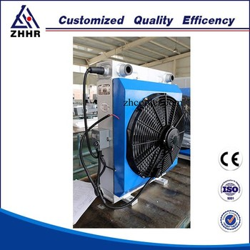 Теплообменники с вентилятором теплообменник кожухотрубчатый поверхность теплообмена