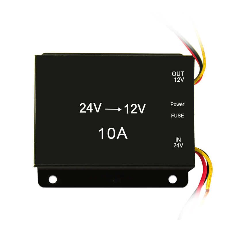DC to ac single output pure sine wave inverter voltage converter 220 24 for street light