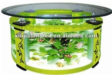 End Table Fish Tank, End Table Fish Tank Suppliers And Manufacturers At  Alibaba.com