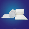 Good dielectric strength ceramic fiber blanket contains no binder