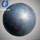 Hot sale 40mm 50mm 60mm forged steel ball for ball mill