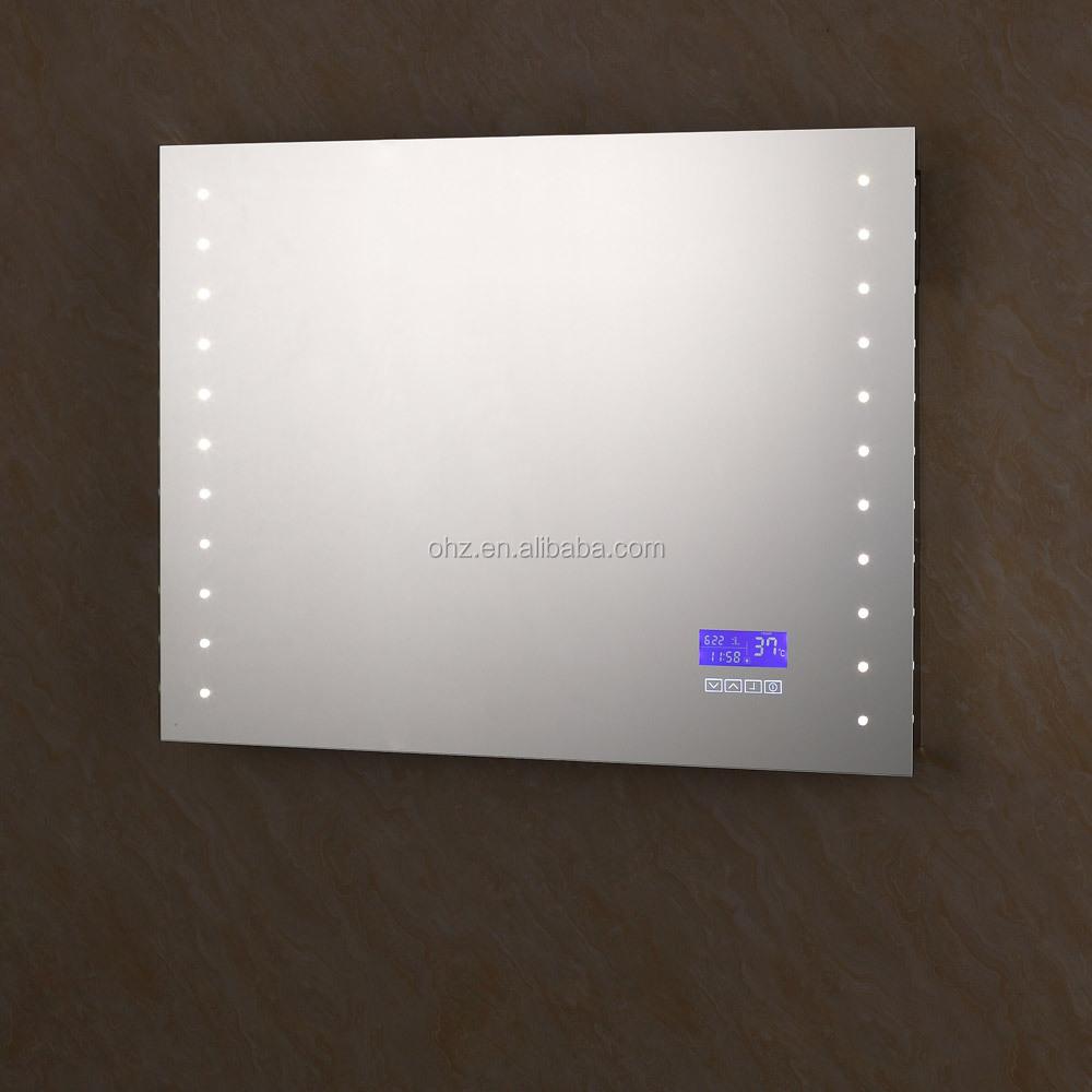 Kundengebundener Auftrag Willkommen Smart Led Backlit Spiegel Mit ...
