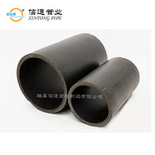 PE steel wire skeleton pipeline plastic pipe for water supply