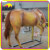 KANO9125 Garden Decoration Realistic Life Size Artificial Animal