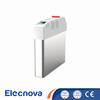 Elecnova SFR-L series power factor correction intelligent low voltage power distribution equipment capacitor bank