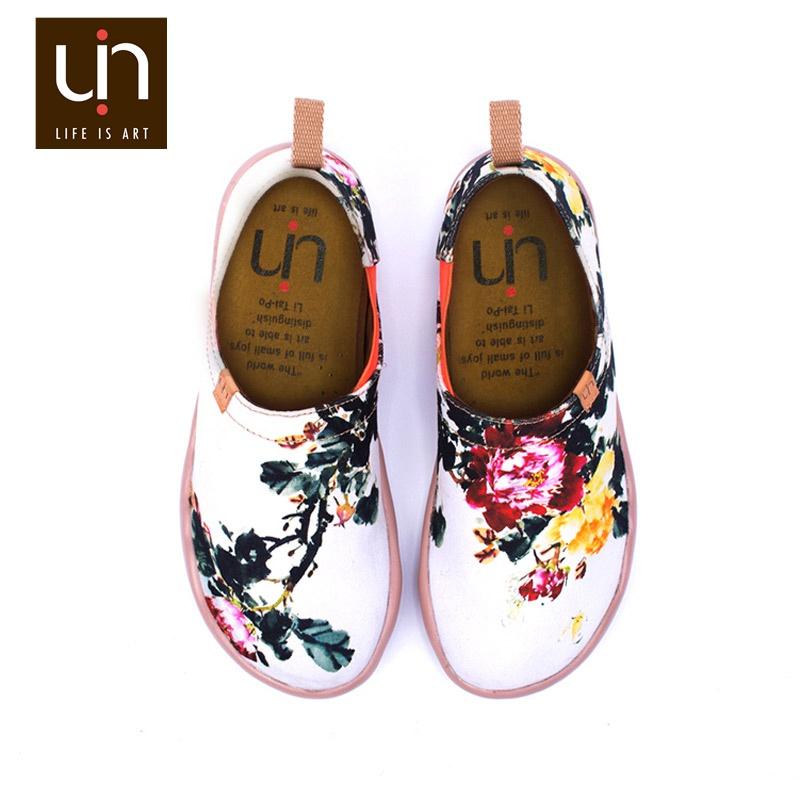 Uin China Peony Australia Women Wedges Shoes Large Size Women ...