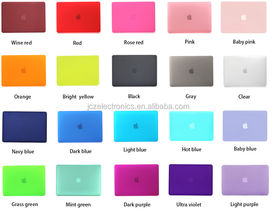 detailed look 79f25 10623 Rubberized Laptop Case For Apple Macbook Pro 13 Inch,Light Weight Computer  Case For Apple Mac - Buy For Apple Macbook Case,For Laptop Macbook Apple ...