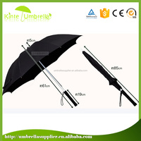 New innovative products 2016 saber led umbrella