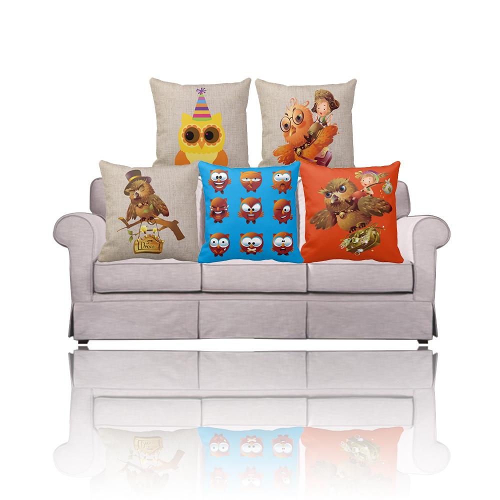 Fundas Cojines Ikea.Buy Funny Unique Funda Cojines Orange Throw Pillow Case Ikea