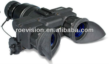 night vision binoculars compatiable with 1x,3x,5x, and 8X lens