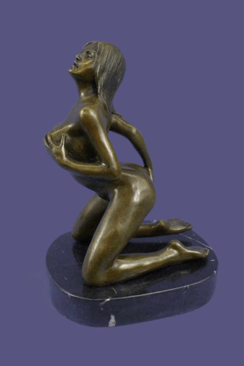 European erotic trophies, naked borther band