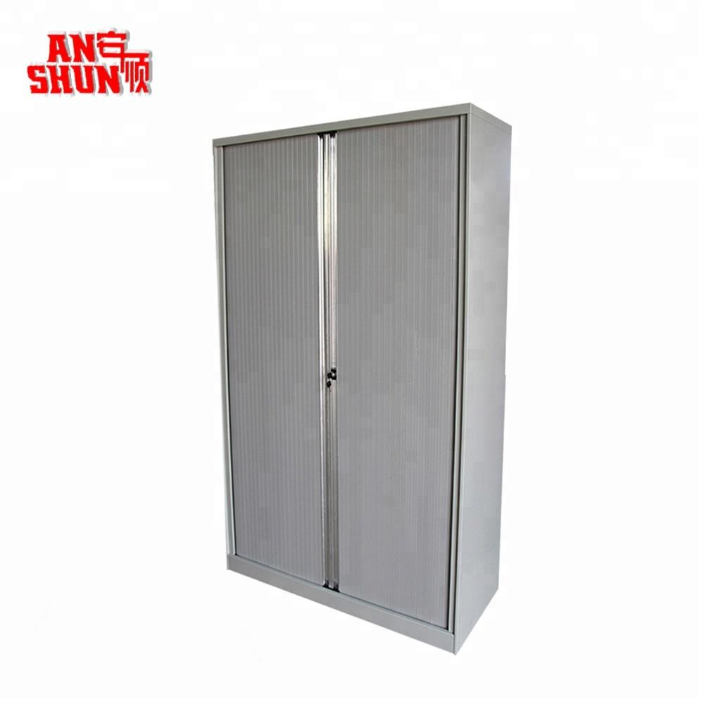 Tambour Door File Cabinet Sliding Door Garage Cabinets Steel