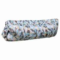 2017 Alibaba best selling inflatable air laybag sofa bag and Nylon lazy sofa