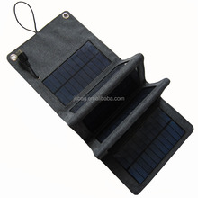 Solar Charging Device Power Bank Battery Charger