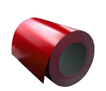 Color Coated Galvanized Steel Coil For Construction