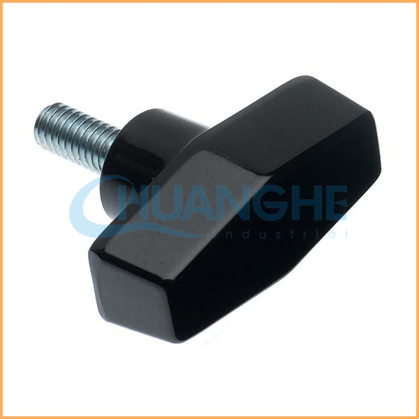 plastic machine screws