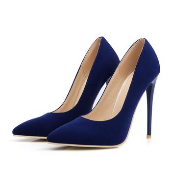 Las Office Shoes Women Executive