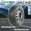 tyre crushing 385/55R22.5, Keter Brand Truck tyres for EU market