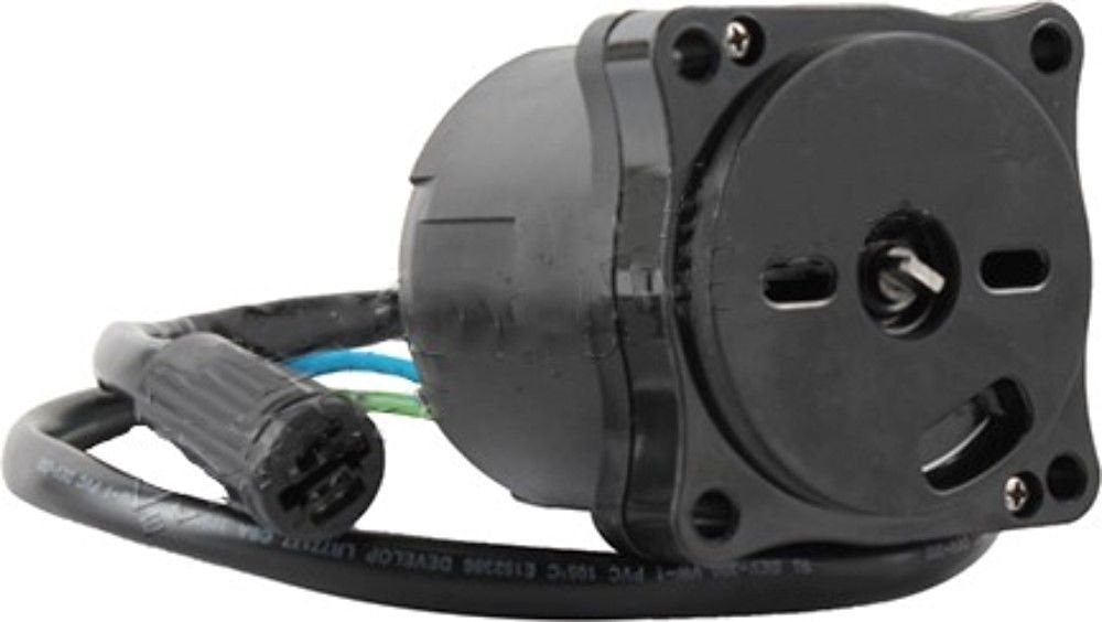 Buy NEW POWER TILT TRIM MOTOR HONDA, SUZUKI 40 50 HP 4 STROKE