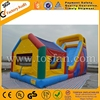 Attractive inflatable bounce houses inflatable bouncer slide A3013