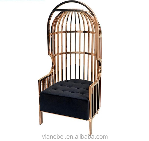 Birdcage Chair, Birdcage Chair Suppliers And Manufacturers At Alibaba.com
