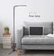 Adjustable Touch Sensor Wireless Remote Control LED Designer Floor Lamp