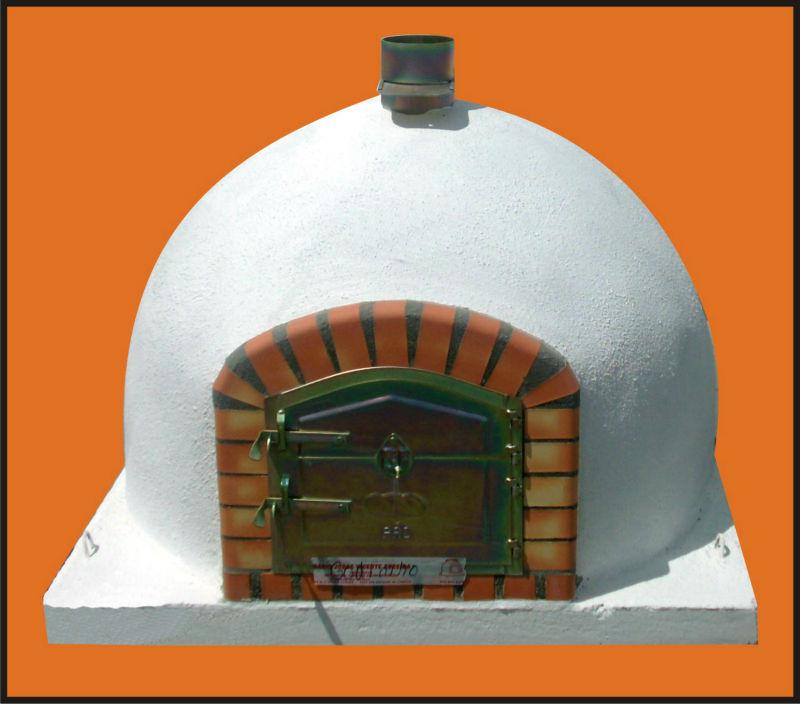 Hornos De Lea Para Pan Construccin Horno De Lea Visita El Tema En