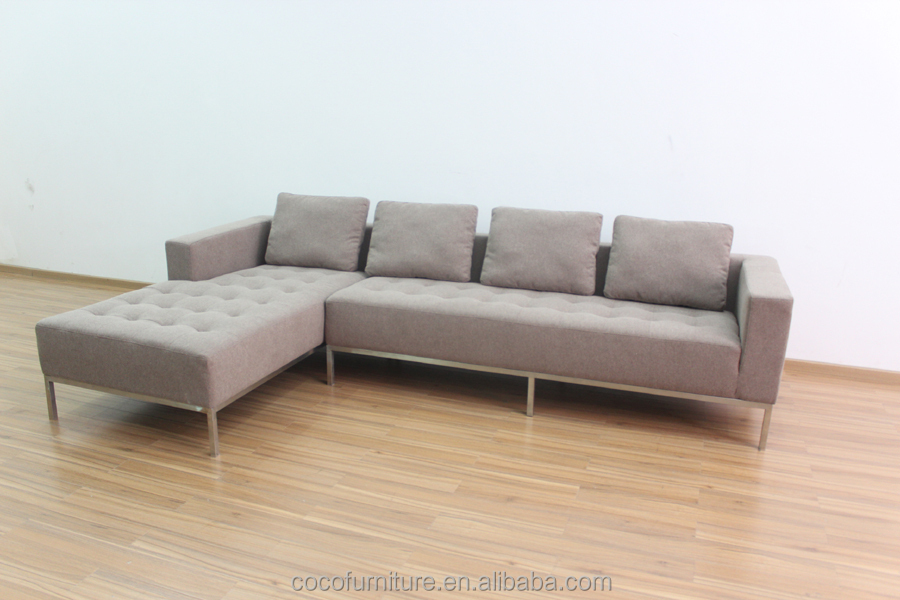 Carter Sectional Sofa Hereo Sofa