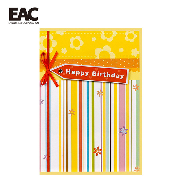 Buy cheap china craft business cards products find china craft handmade crafts wholesale rainbow colorful birthday party supplies best wishes photo birthday cards colourmoves