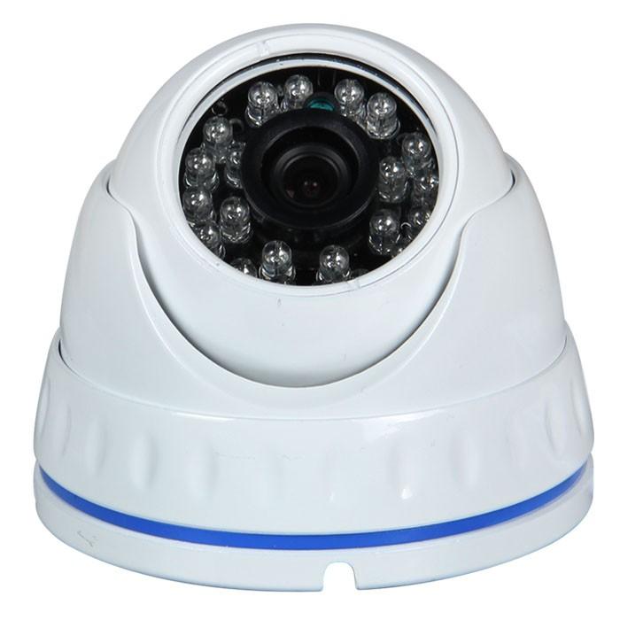 China Wholesale Sectec 2mp Top 10 Cctv Dome 1080p Ahd Cctv Camera ...