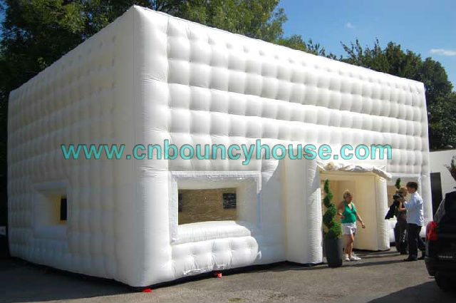 pvc beschichtetem nylon aufblasbaren zelt struktur aufblasbares zelt werbung luftt nzer produkt. Black Bedroom Furniture Sets. Home Design Ideas