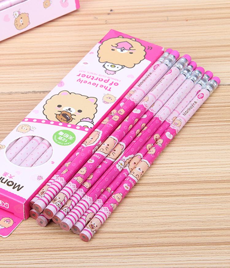 Office & School Supplies Drawing Cheap Wood Pencils ...