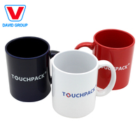 Logo Customized Promotional Color Changing Mug