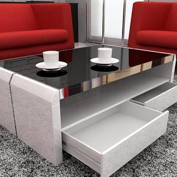 Modern Design New Center Table - Buy Modern Design New ...