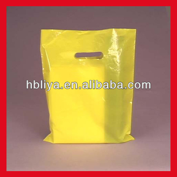 Factory Plastic Shopping Carry Bulk Plastic Bags Sale - Buy ...