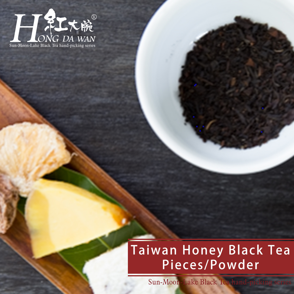Honey Black Tea Extract Powder