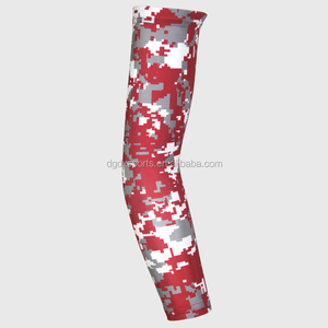 High quality Compression Arm Sleeve sport UV protect wholesale Cheap arm athletic sleeves