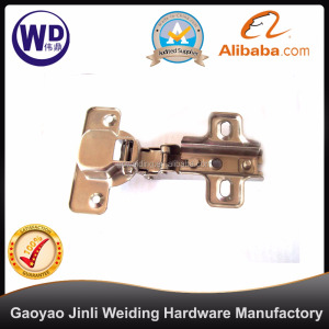 CH-0304 heavy duty 90 degree stainless steel cabinet door hinge