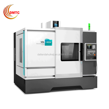 VDL1400A High Precision Vertical Machining Center On Sale