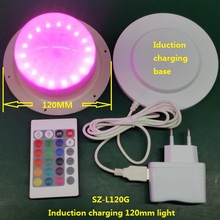 Glazen bal opknoping lamp duitse led <span class=keywords><strong>zaklamp</strong></span> <span class=keywords><strong>geepas</strong></span> oplaadbare torch