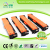 Best selling products CF210X toner cartridge for HP Pro 200,color M251,267