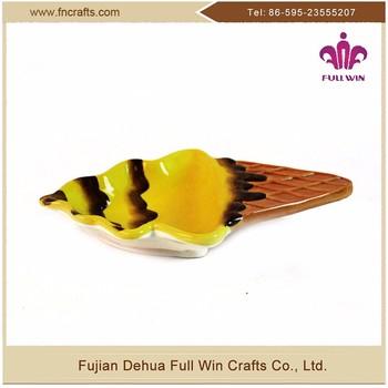 China Manufacturer Porcelain Ceramic Pie Plate Wholesale