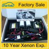 12V 35W Cheap and Quality hid kit xenon lights car hid conversion kit