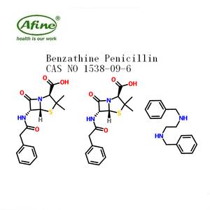 Penicillin-G benzathine / Benzathine benzylpenicillin CAS 1538-09-6