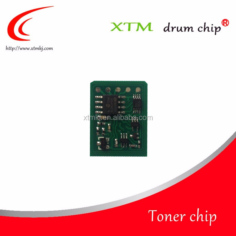 Toner chip 43459332 43459331 43459329 434593330 for OKI C3300 C3400 C3450 C3600 cartridge chip