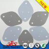 Ultra thin insulation silicone thermal pad with reasonable price
