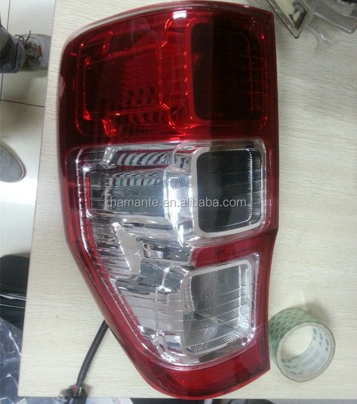 FOR 2012 FORD RANGER TAIL LIGHT 2012 -2016 RANGER ACCESSORIES TAIL LAMP FOR 2012 RANGER