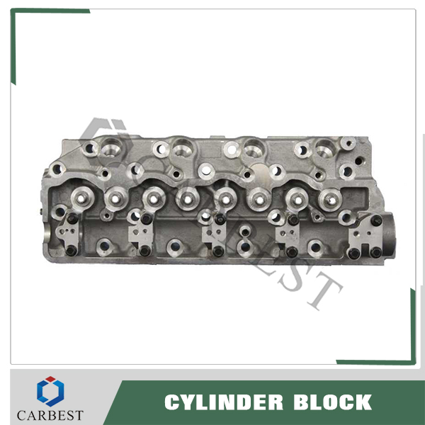 High Quality Auto Parts OE:22100-42750 Cylinder Head for Hyundai H100 2.0L Diesel 1998