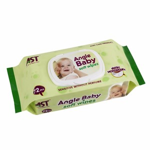 Babies Age Group Wipes Yes Alcohol Free OEM Services
