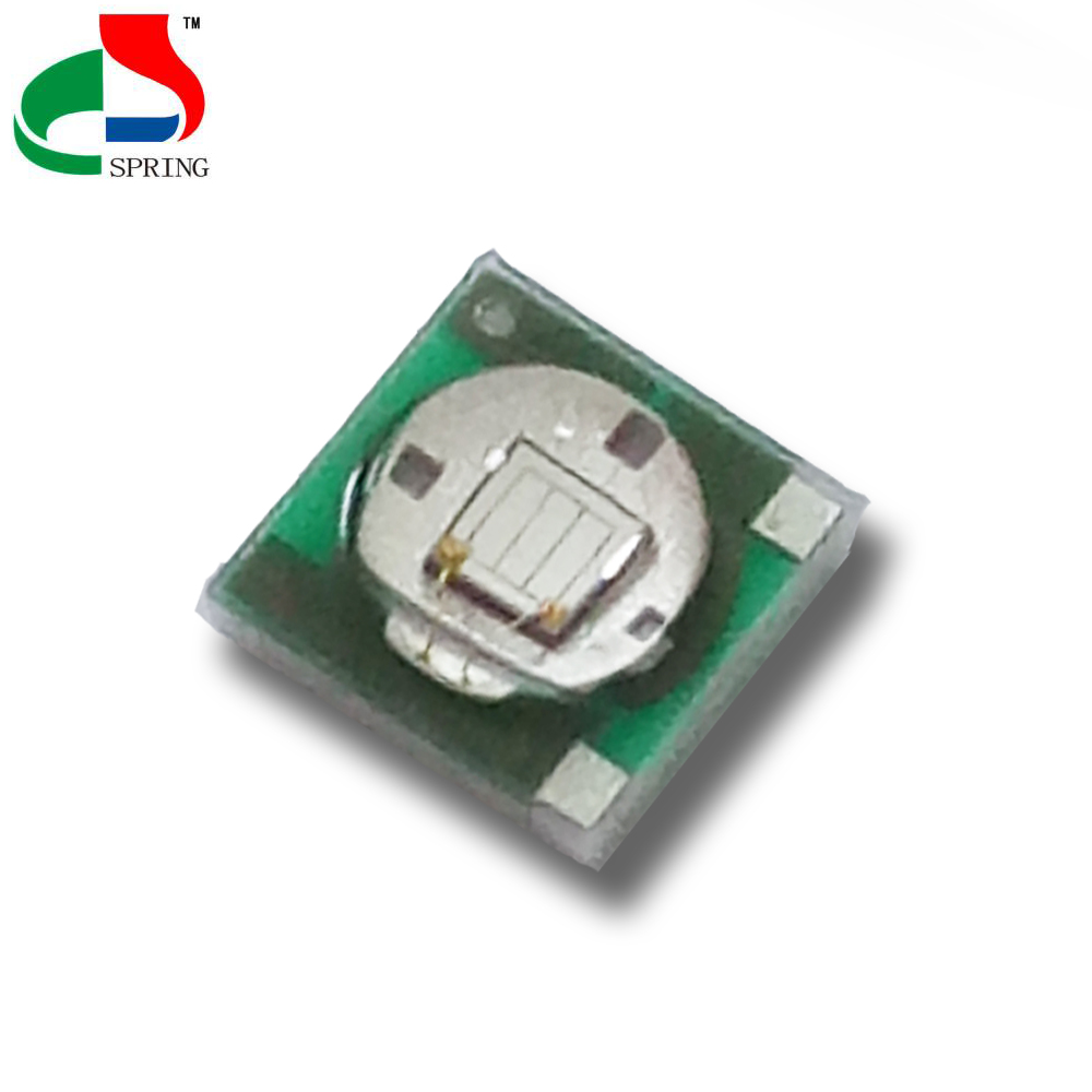 Taiwan chip 365nm 1-3W High power SMD 3535 UV LED